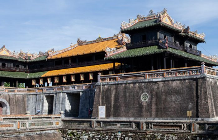 Temple hue