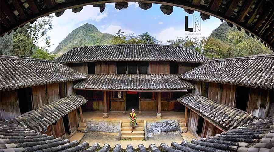 maison de vuong