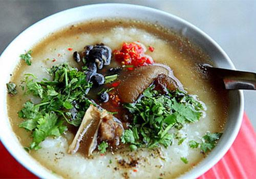 soupe de au tau