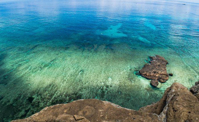 ocean rochers