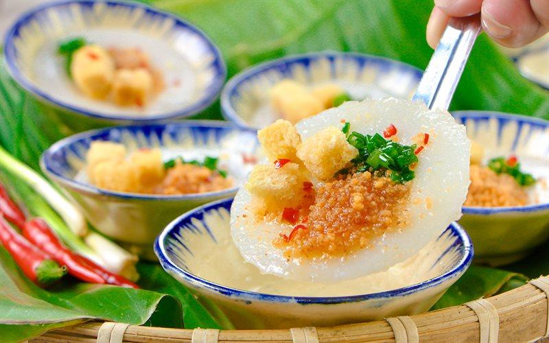 plat traditionnelle hue gastronomie vietnamienne