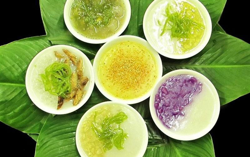 plat traditionnel hue gastronomie vietnamienne