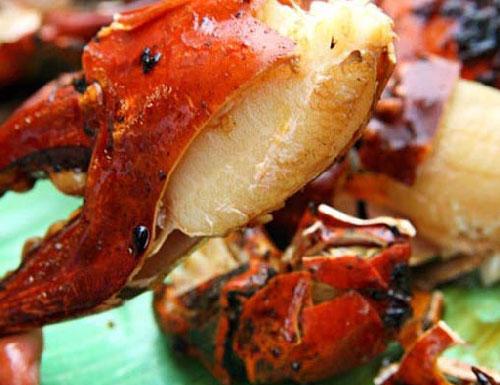 crabe pierre