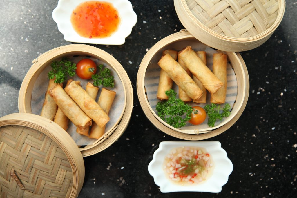 gastronomie vietnamienne nem