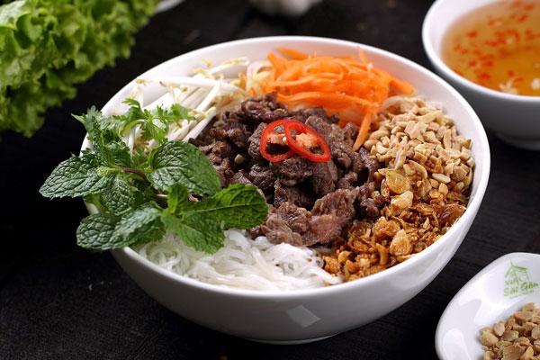 gastronomie sud vietnam