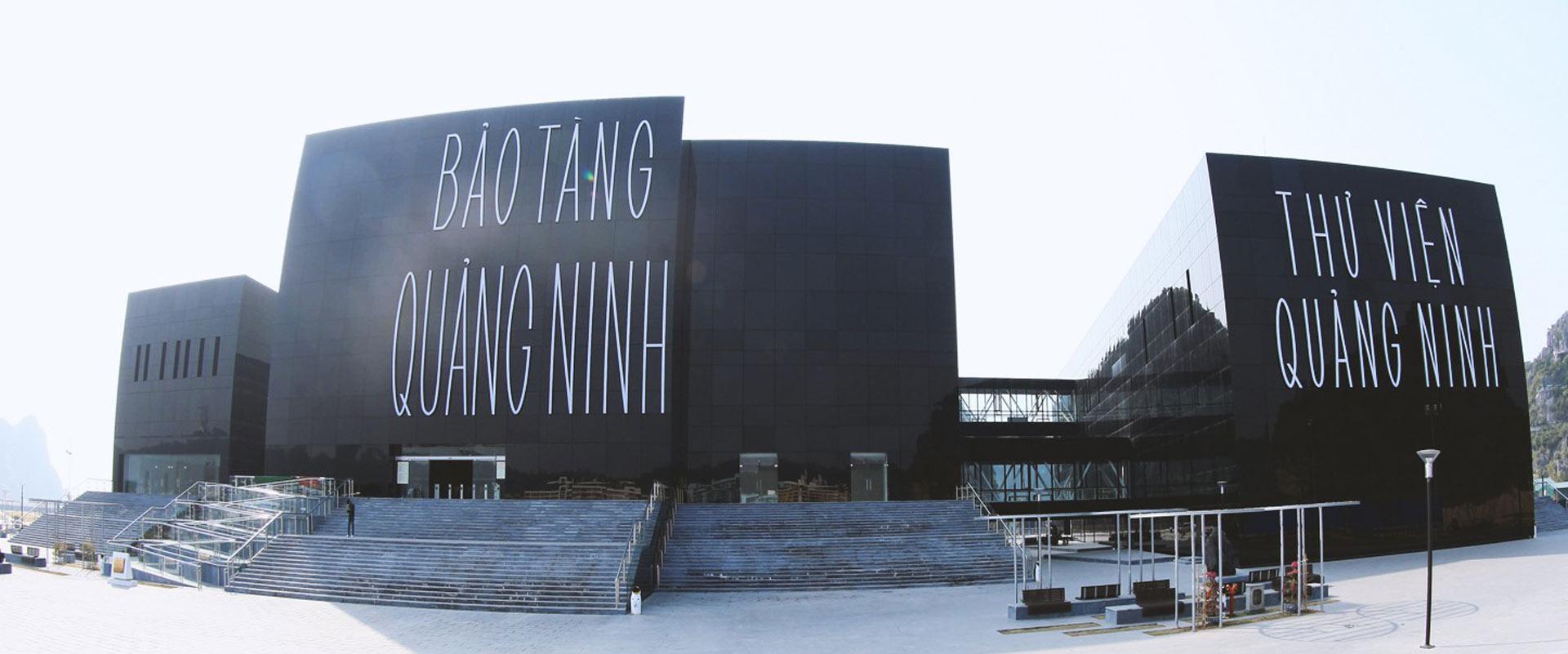 musée activités à la baie d'Halong